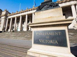 VIC GOVERNMENT